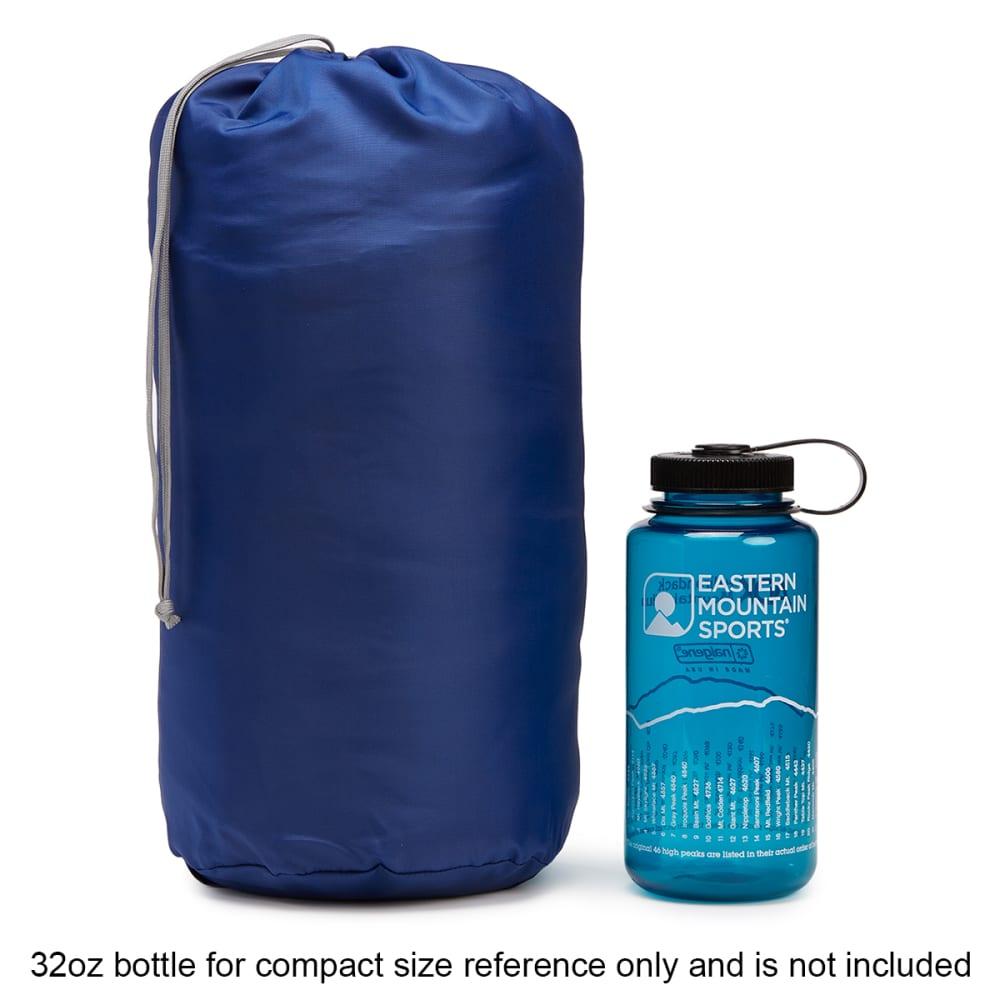 EMS® Bantam 35/50 Degree Rectangular Sleeping Bag - BLUE DEPTHS