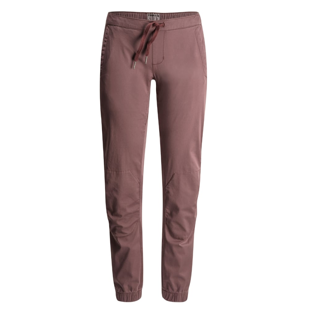BLACK DIAMOND Women's Notion Pants - SANDALWOOD