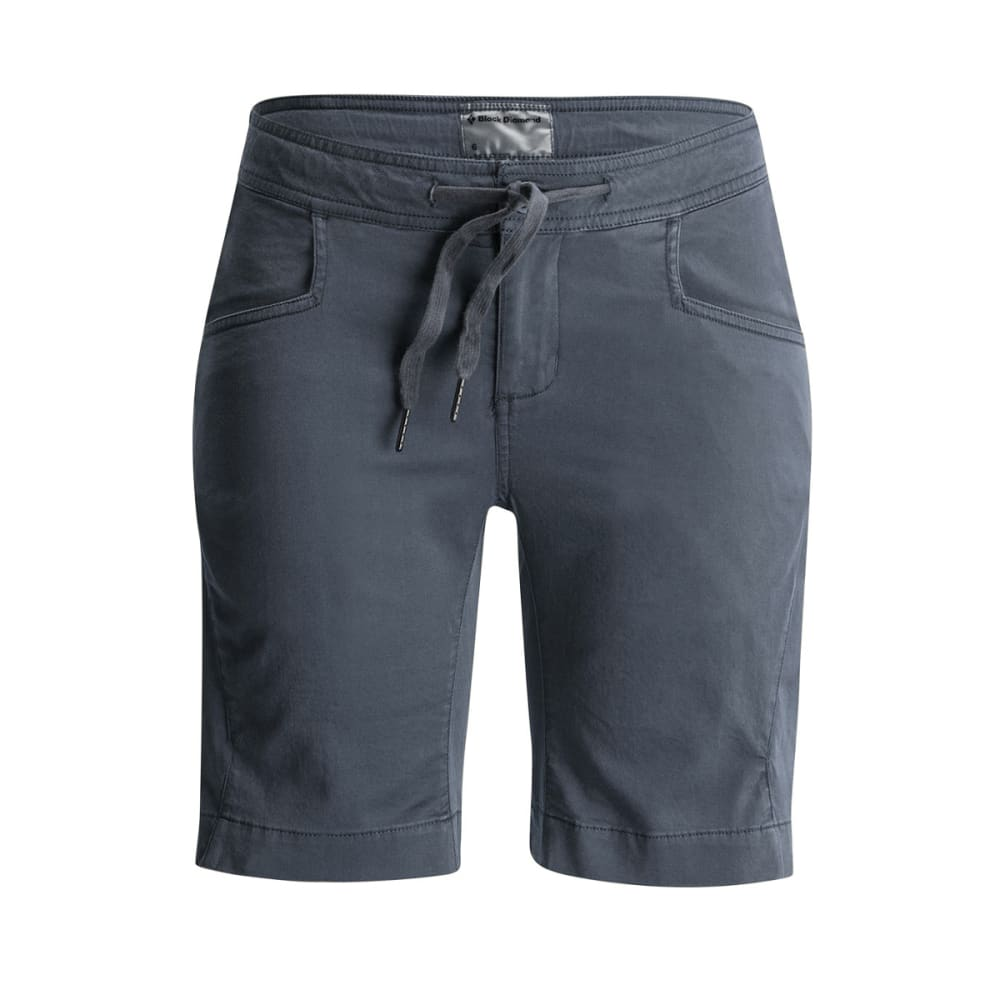 BLACK DIAMOND Women's Credo Shorts - ADRIATIC