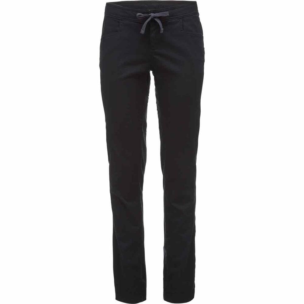 BLACK DIAMOND Women's Credo Pants 2/R