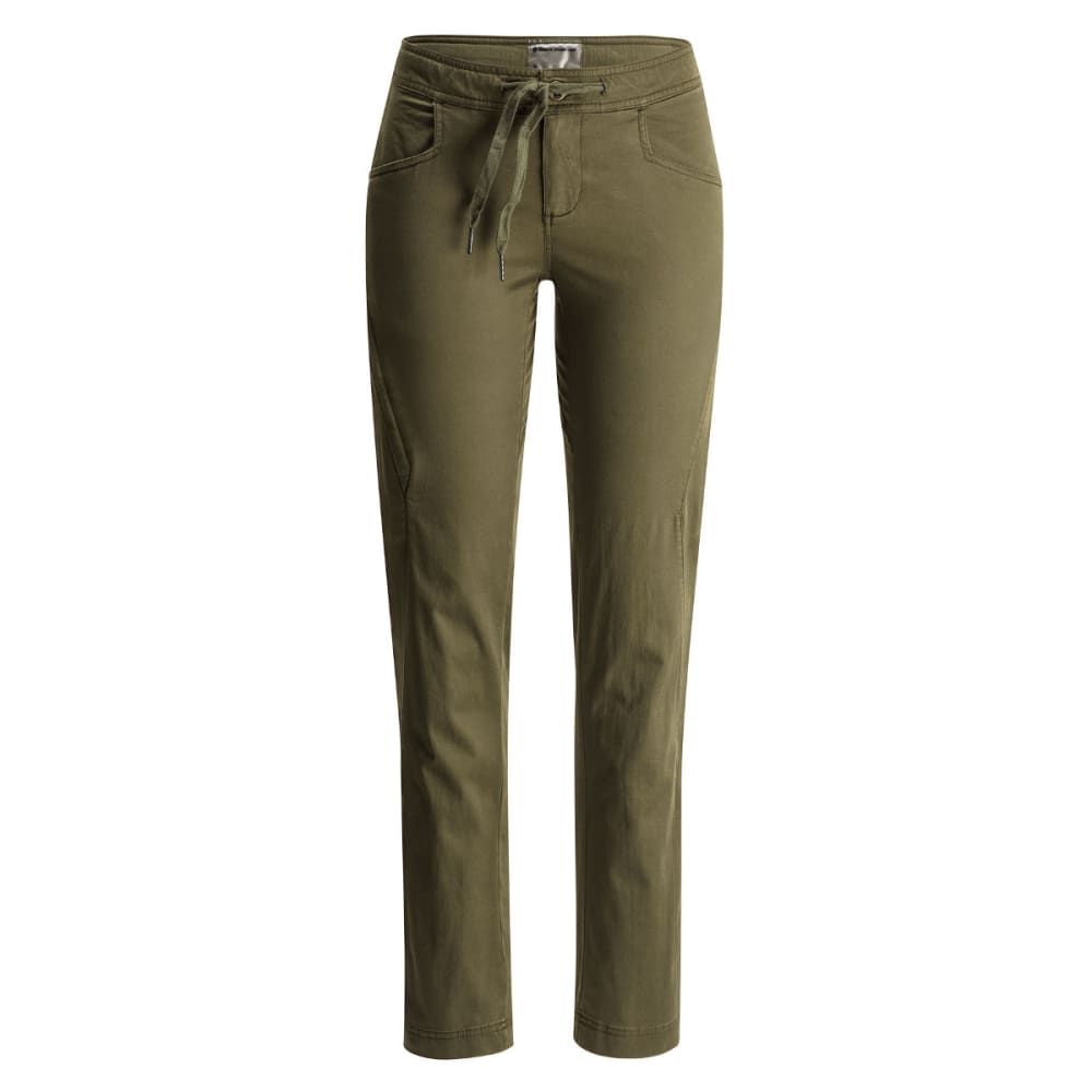 BLACK DIAMOND Women's Credo Pants - SARGEANT