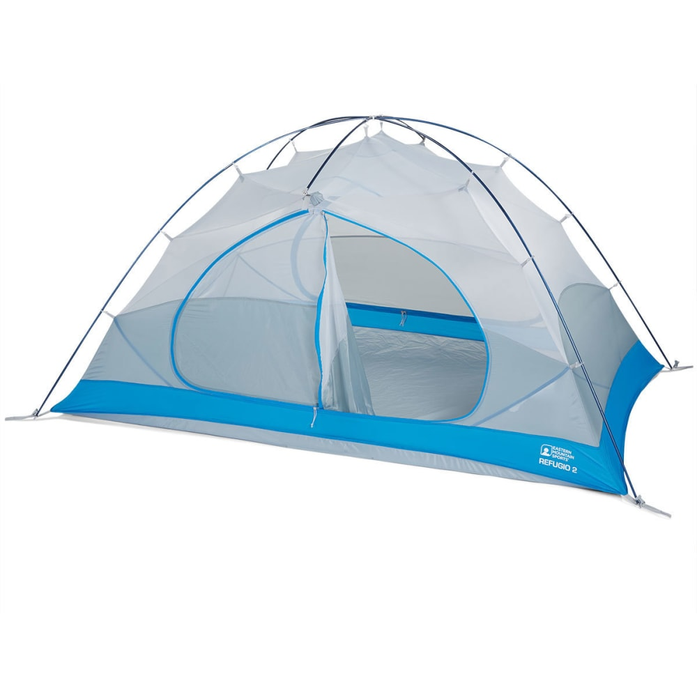 EMS® Refugio 2 Tent - METHYL BLUE