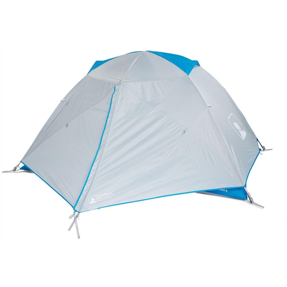 EMS Refugio 2 Tent - METHYL BLUE