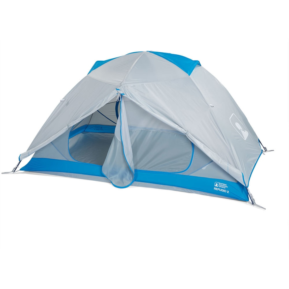 EMS Refugio 2 Tent - METHYL BLUE