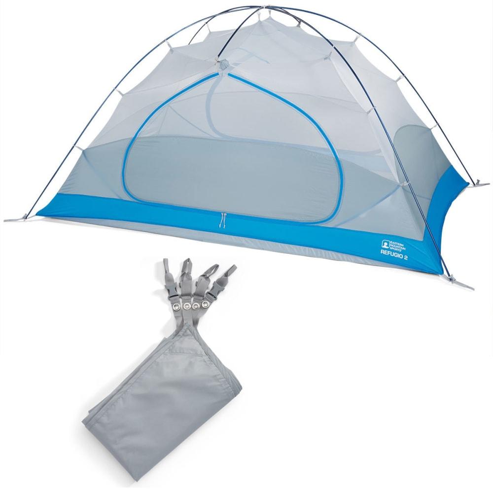 EMS Refugio 2 Tent NO SIZE