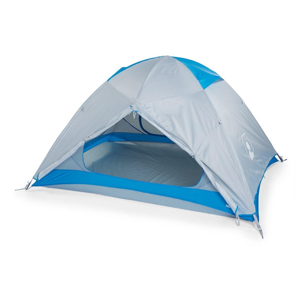 EMS Refugio 3 Tent - METHYL BLUE