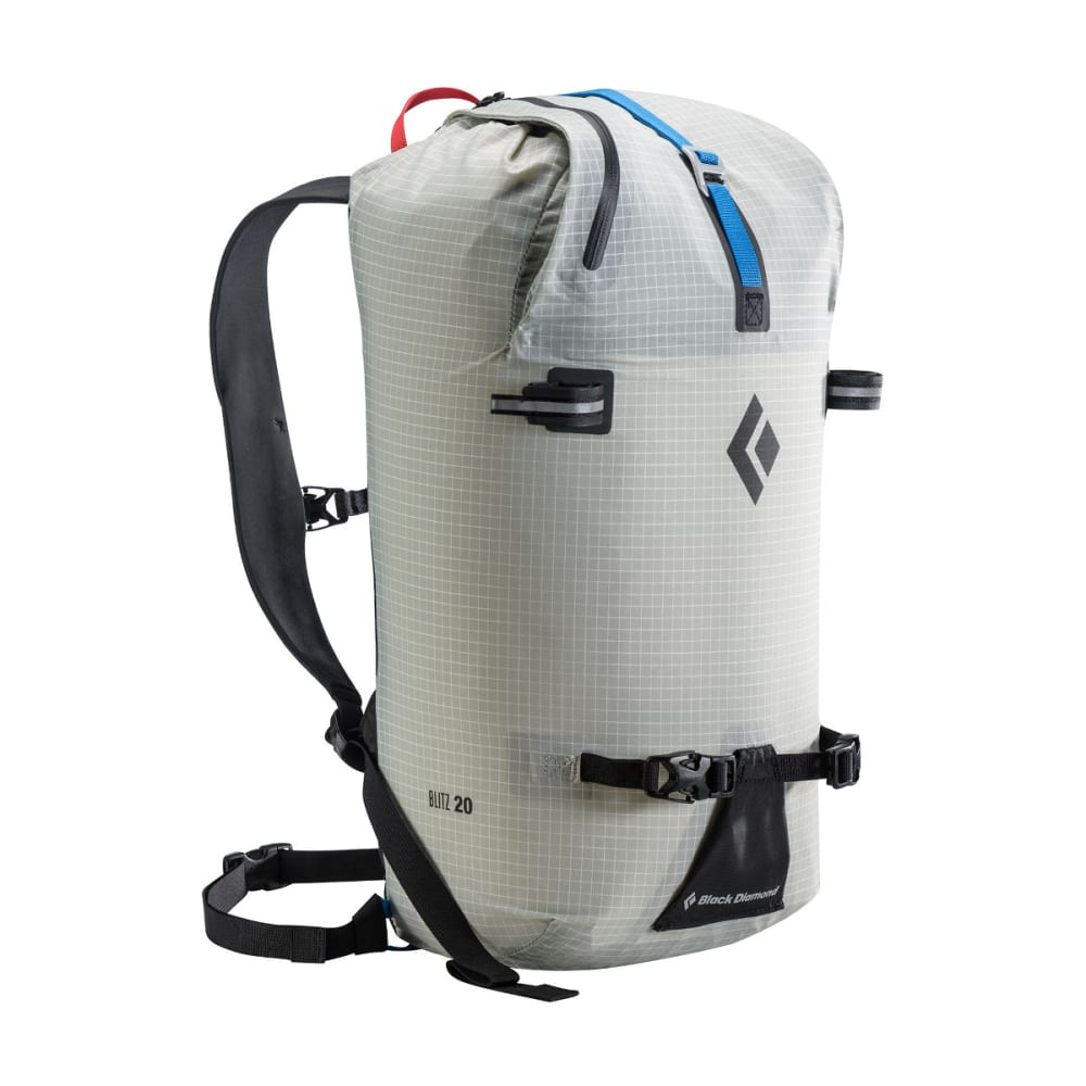 BLACK DIAMOND Blitz 20 Backpack - WHITE
