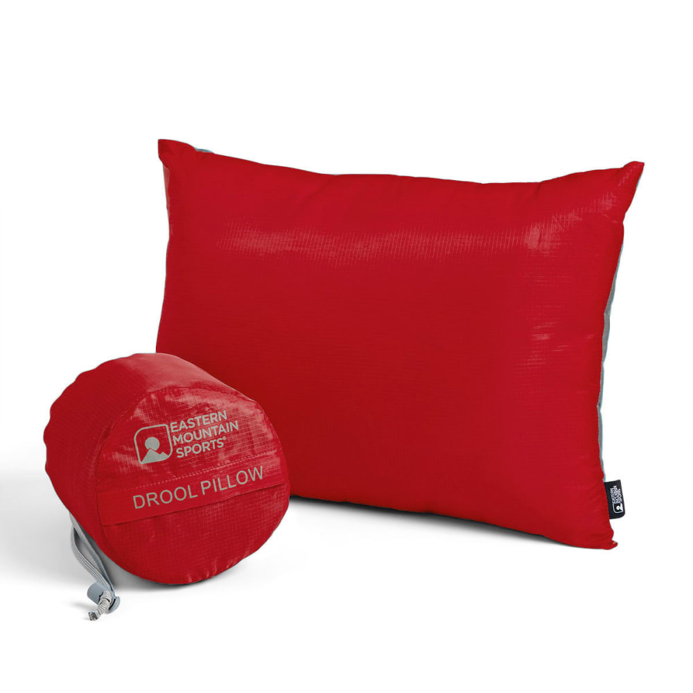 found camping pillow and an the best a therm pillows traveling know compressible of this rest travel then trying yourself uncomfortable kohbi you while ever have to seat value air in if reviews