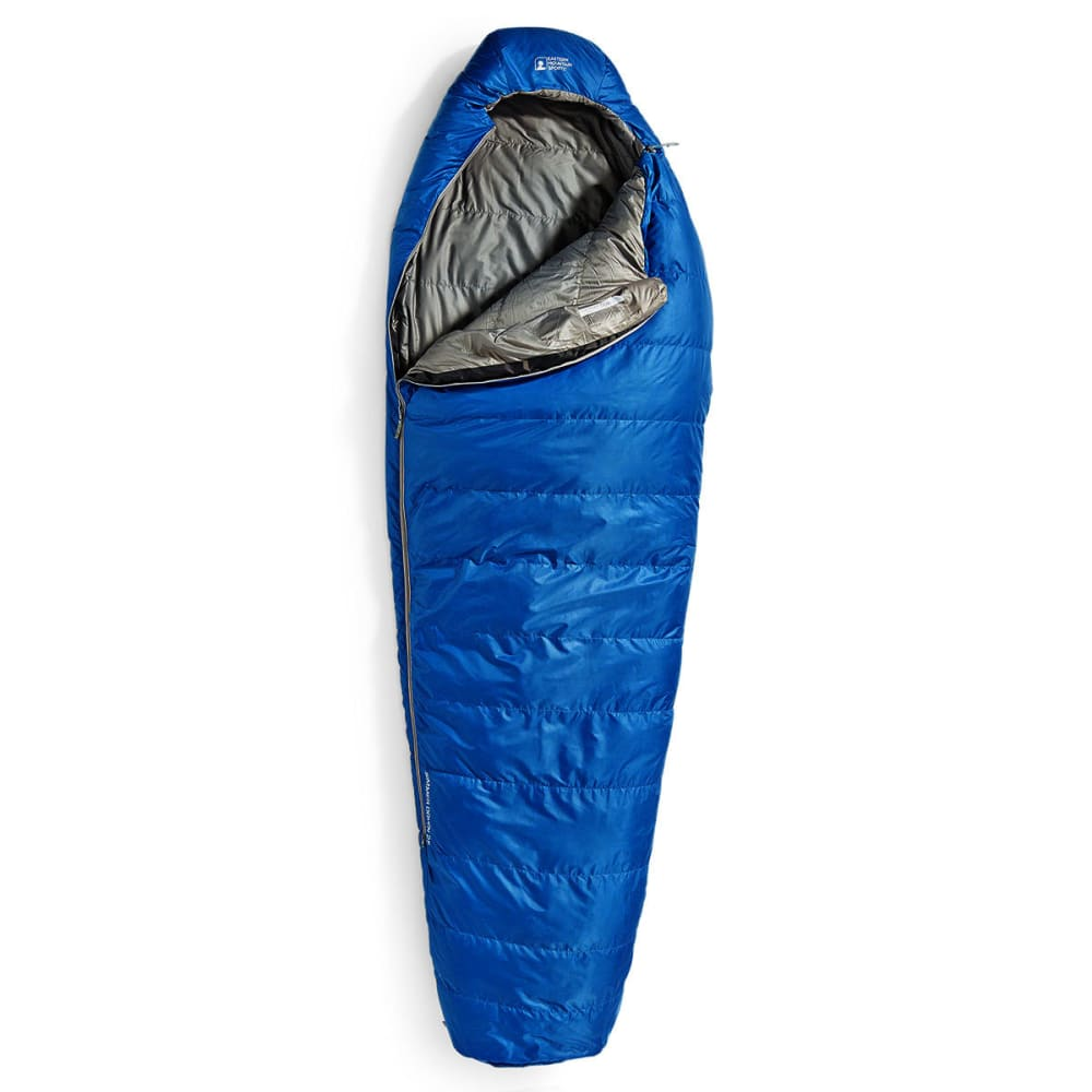 EMS Simmer Down 25 Sleeping Bag - LAPIS/PEWTER