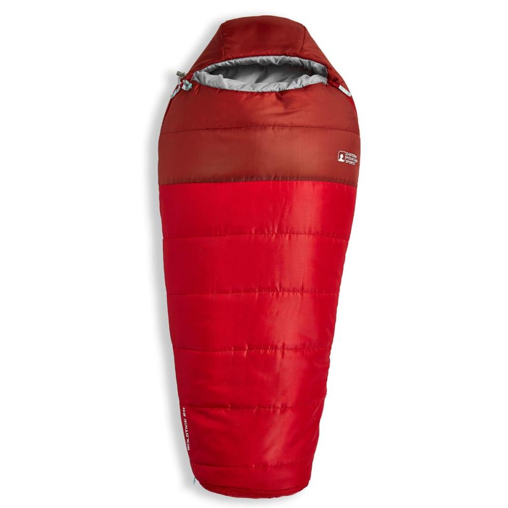 EMS Junior Solstice 20° Sleeping Bag LZIP