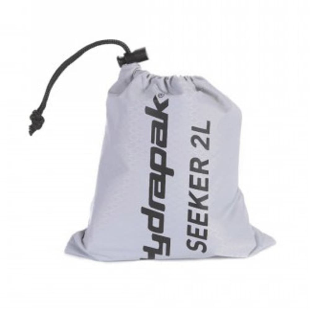 HYDRAPAK Seeker 2L Reservoir - PALE SMOKE