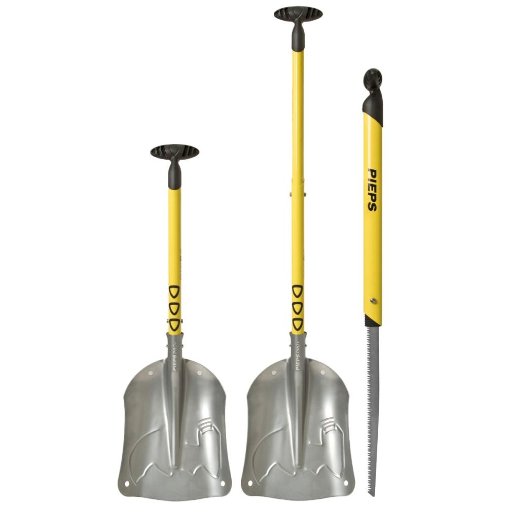 PIEPS Shovel Pro+ - YELLOW/GREY