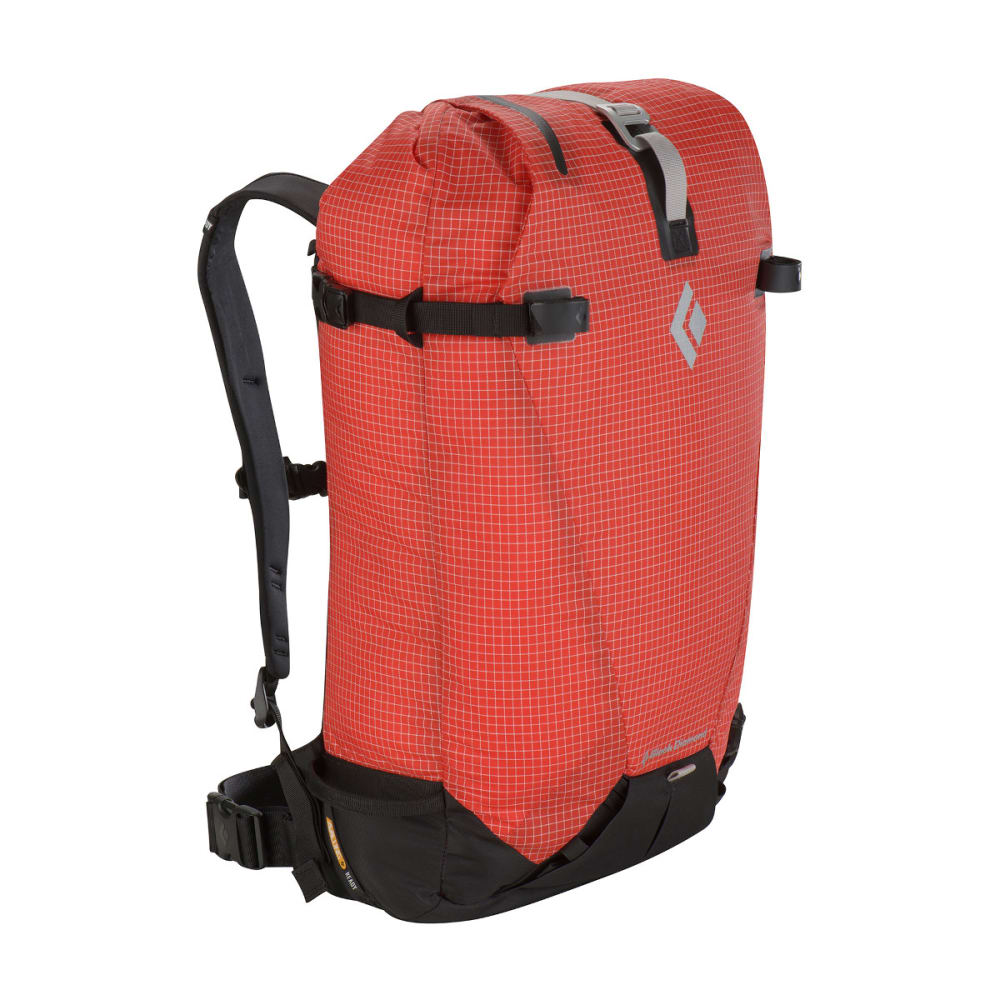 Black Diamond Cirque 30 Backpack - Red