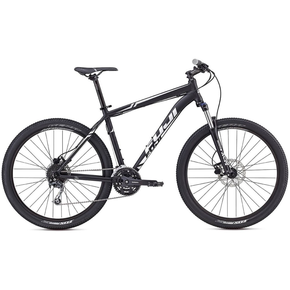 FUJI Nevada 27.5 1.5 Mountain Bike - BLACK