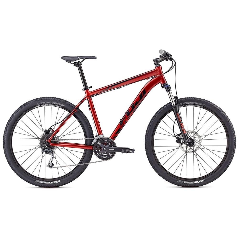 FUJI Nevada 27.5 1.5 Mountain Bike - RUST/BLACK