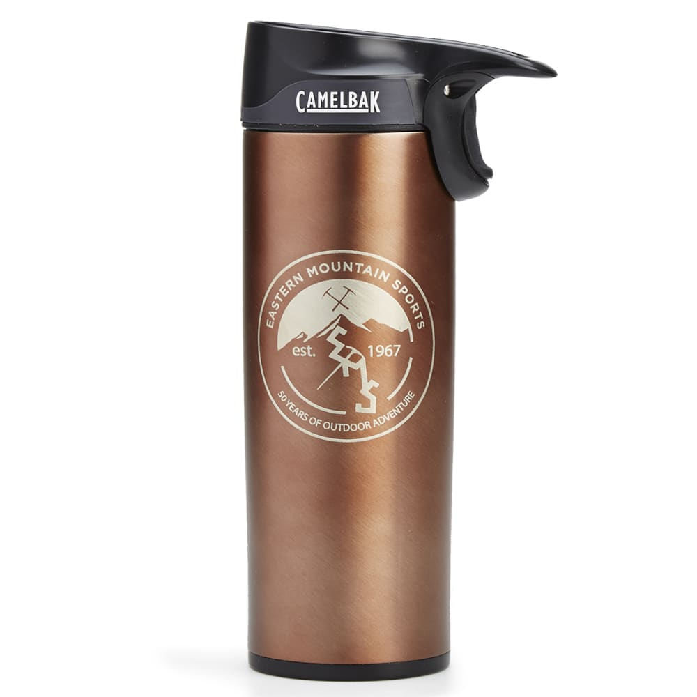CAMELBAK 16 oz. EMS Logo Forge Vacuum Mug - BRONZE/57066