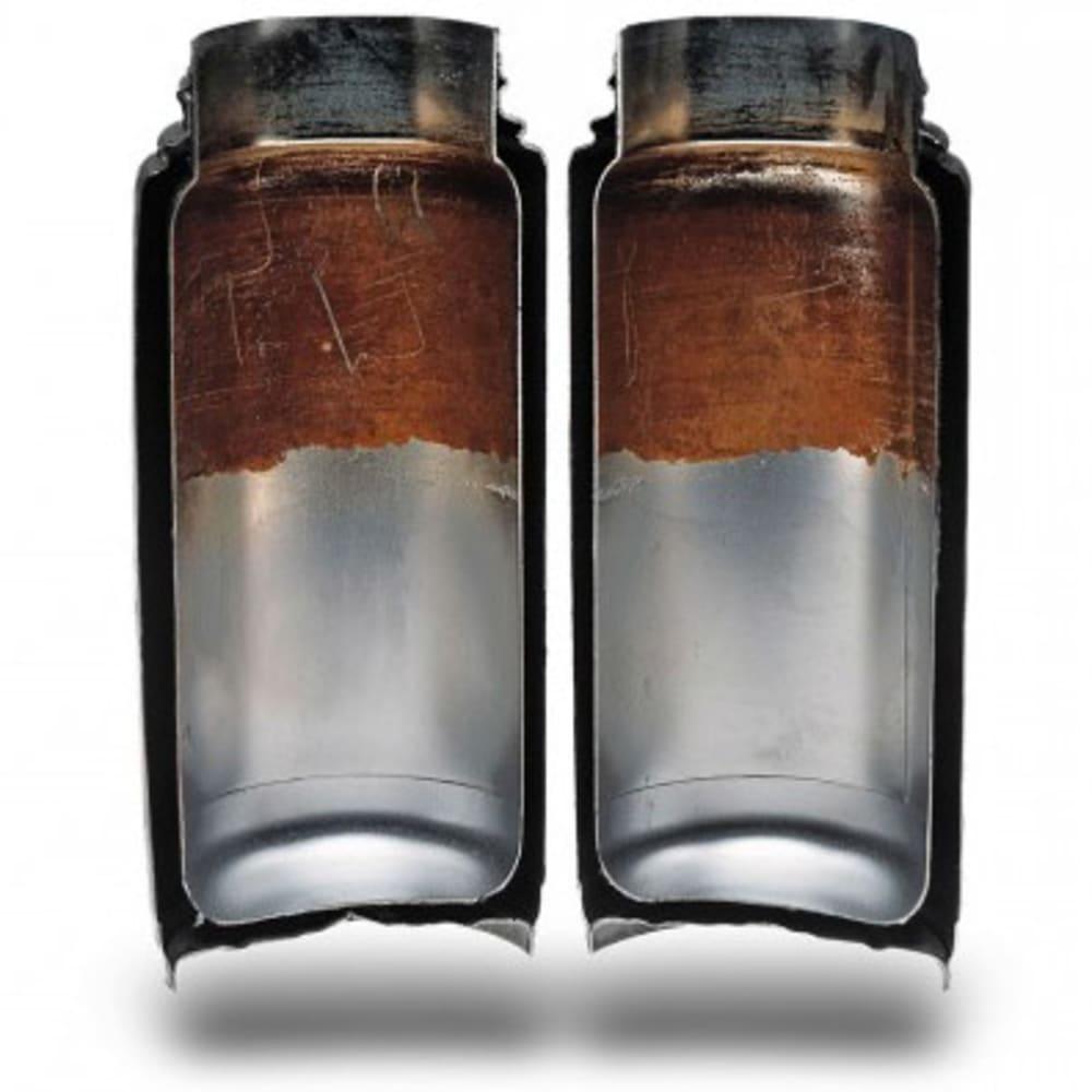 HYDRAPAK Bottle Bright 12 Tabs - NO COLOR