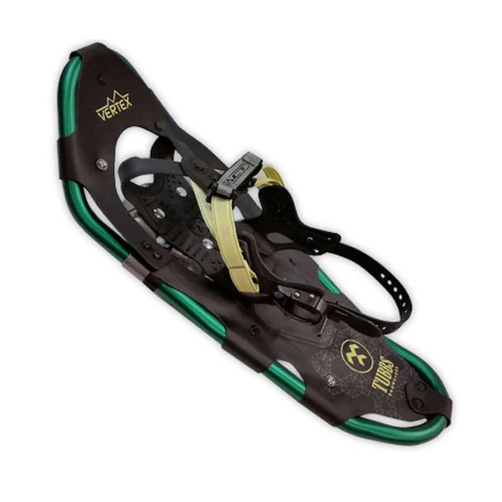 TUBB'S Women's Vertex 25 Snowshoes - NO COLOR