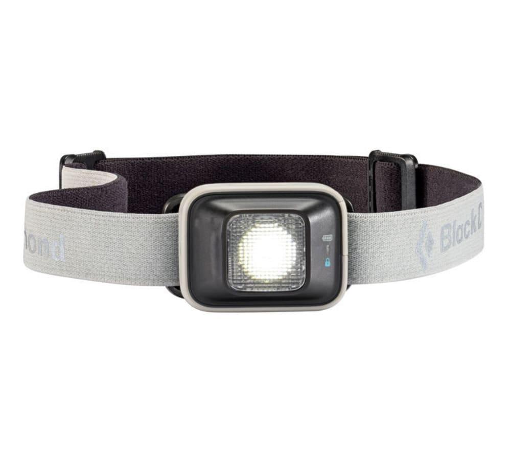 BLACK DIAMOND Iota Headlamp - NICKEL