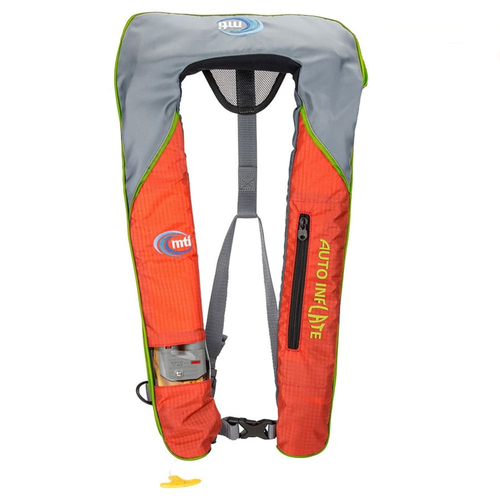 MTI Neptune Automatic Inflatable PFD NO SIZE