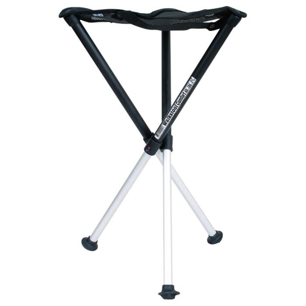 "WALKSTOOL Comfort 26"" Chair - BLACK"