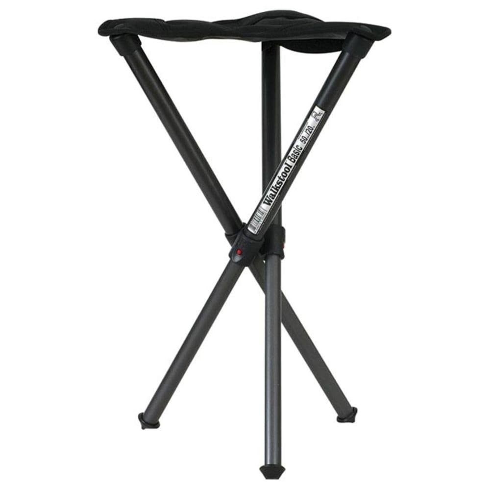 "WALKSTOOL Basic 20"" Chair - BLACK"