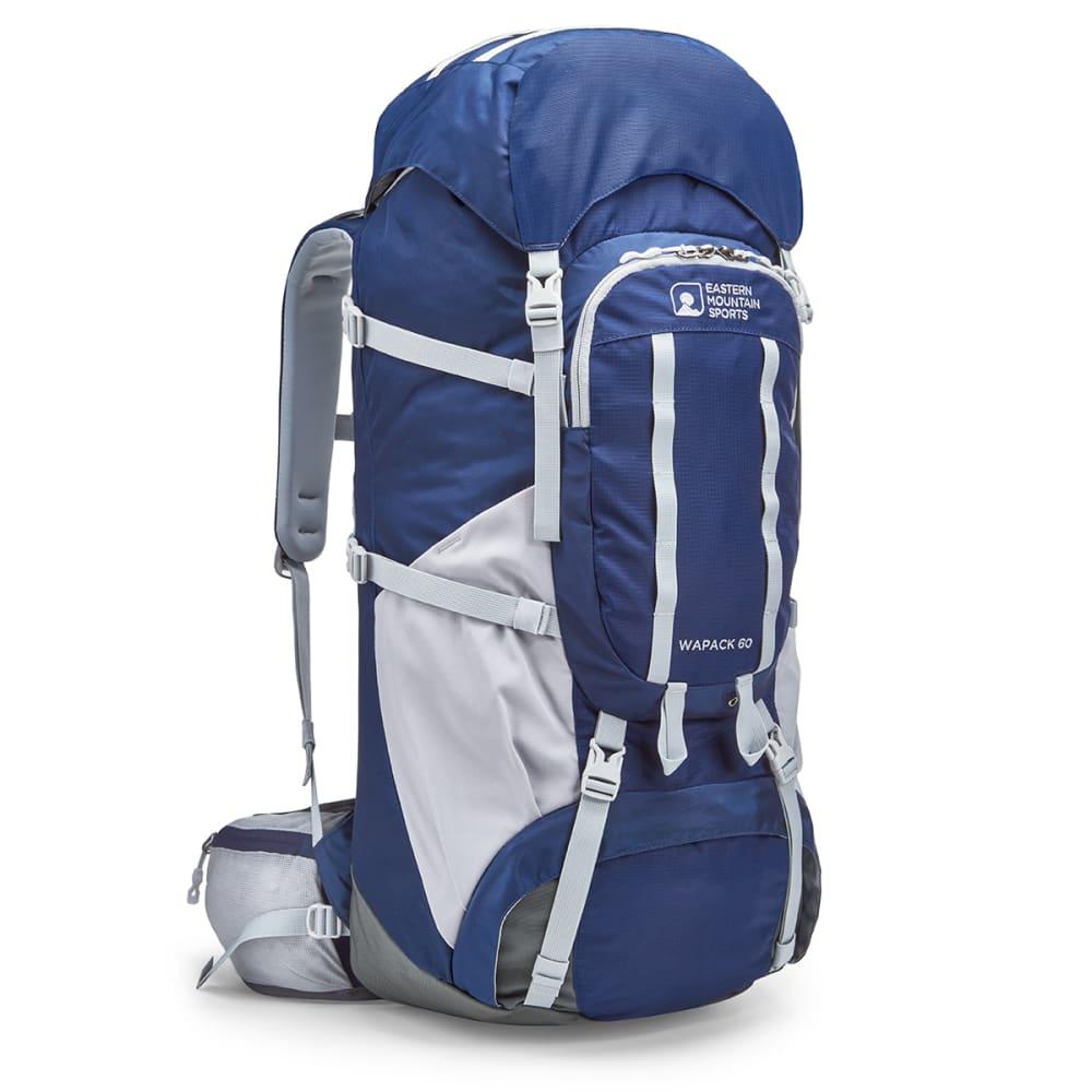EMS Wapack 60 Pack - Blue S17R0001