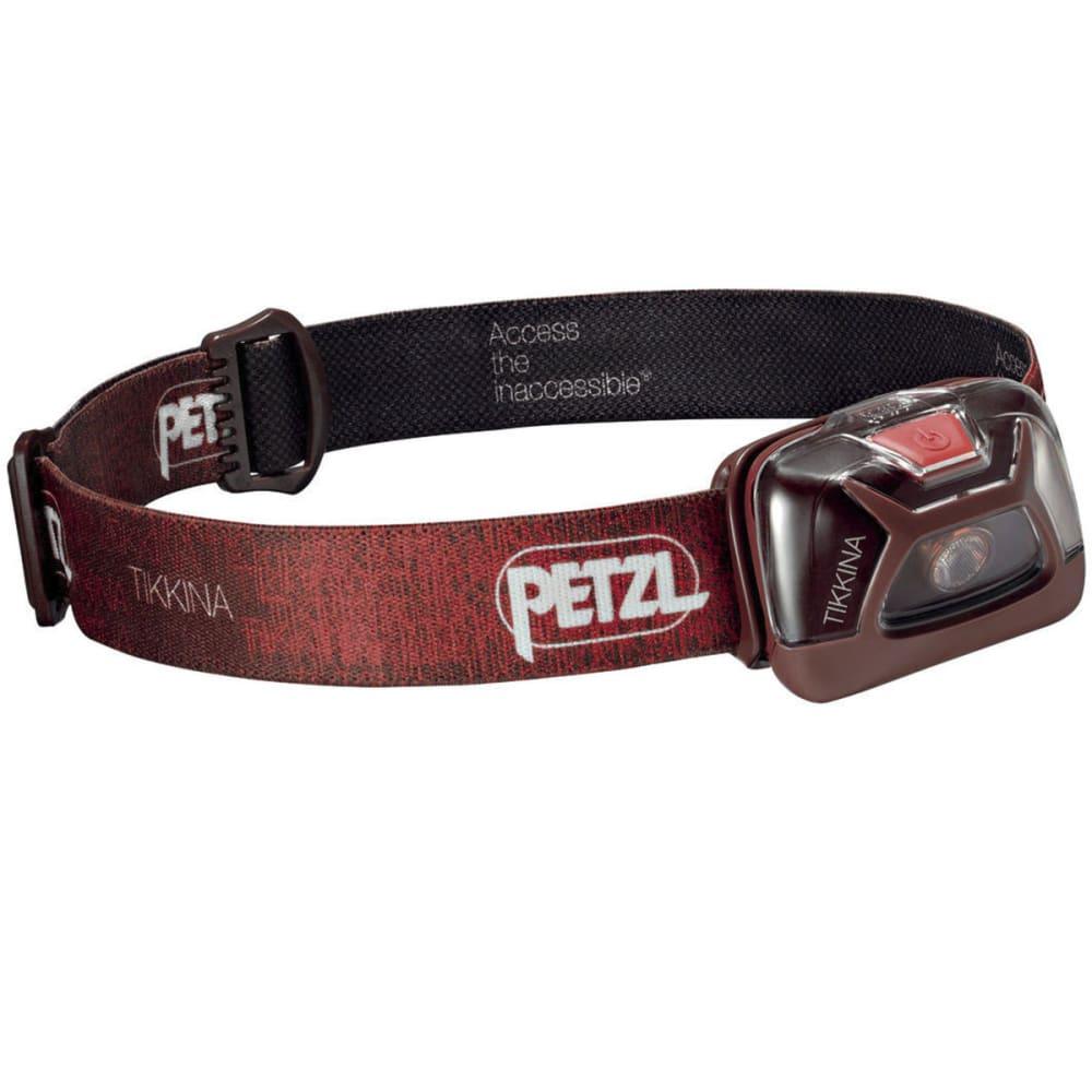 PETZL TIKKINA Headlamp - RED-E91ABB
