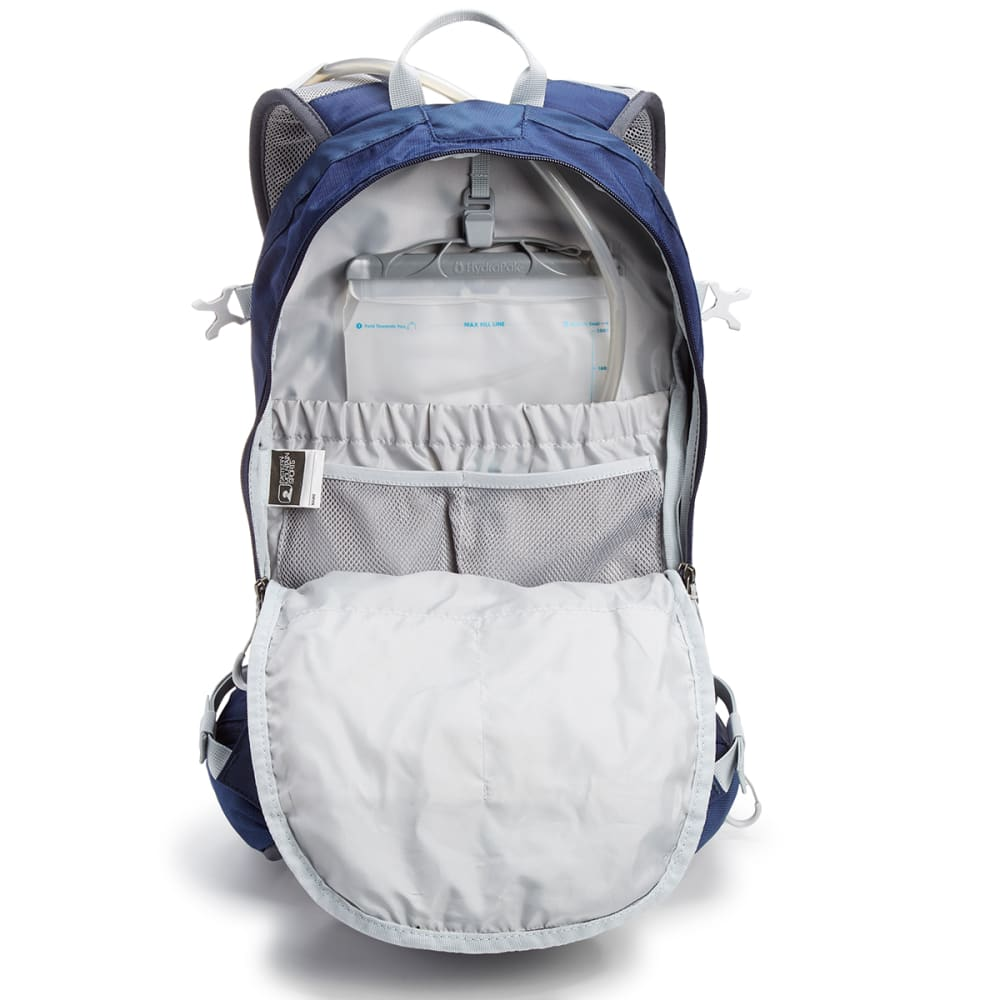 EMS® Wanderer Hydration Pack - PEACOAT/NEUTRAL GREY