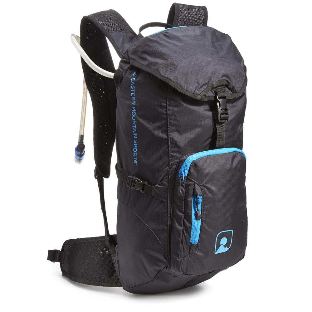 EMS Tacamo Hydration Pack - BLACK