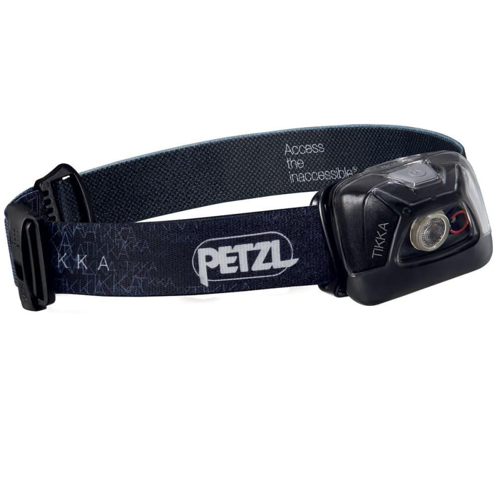 PETZL TIKKA Headlamp - BLACK-E93AAA