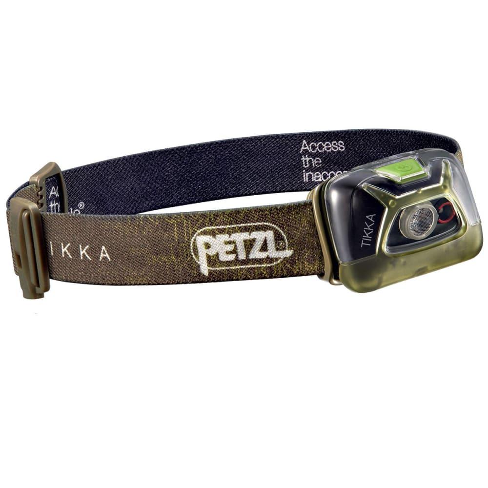 PETZL TIKKA Headlamp - GREEN-E93AAB
