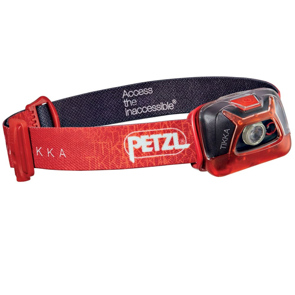 PETZL TIKKA Headlamp - RED-E93AAC