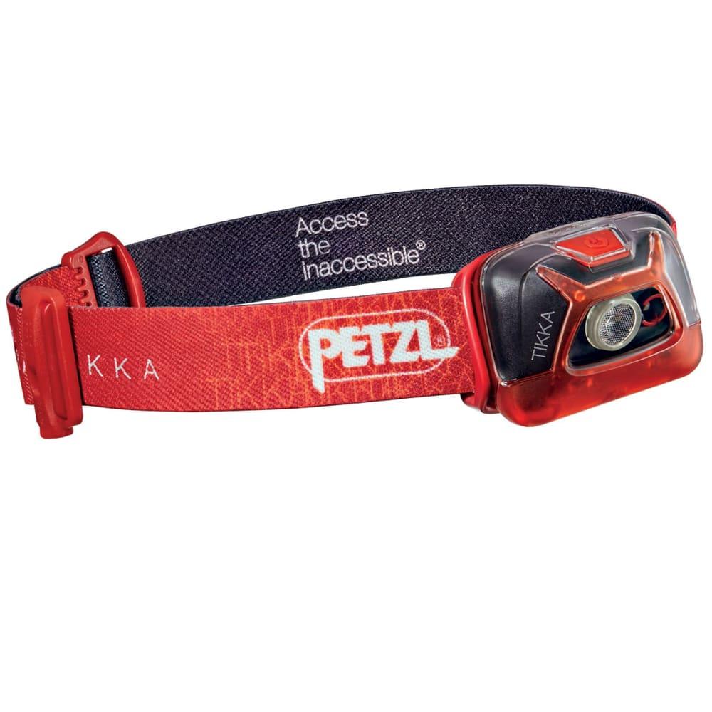 PETZL TIKKA Headlamp - RED-E93AAC