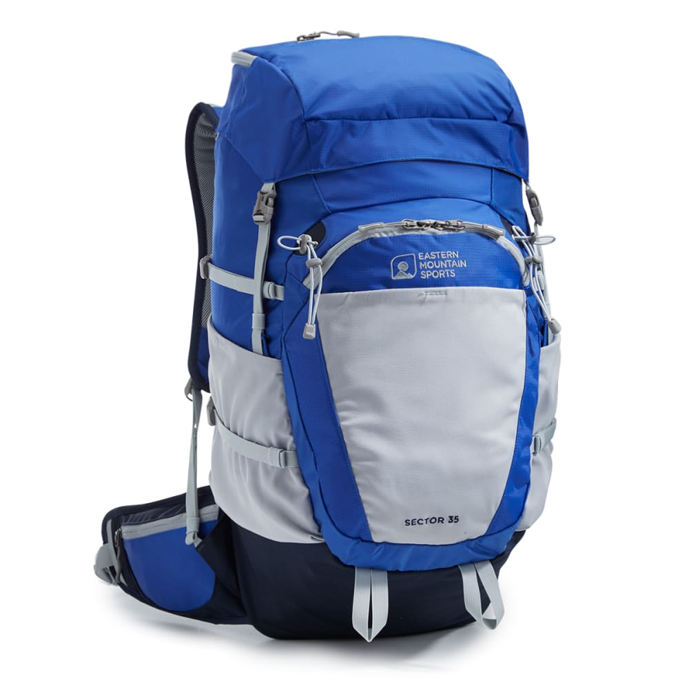 EMS Sector 35 Daypack - LAPIS/PEACOAT