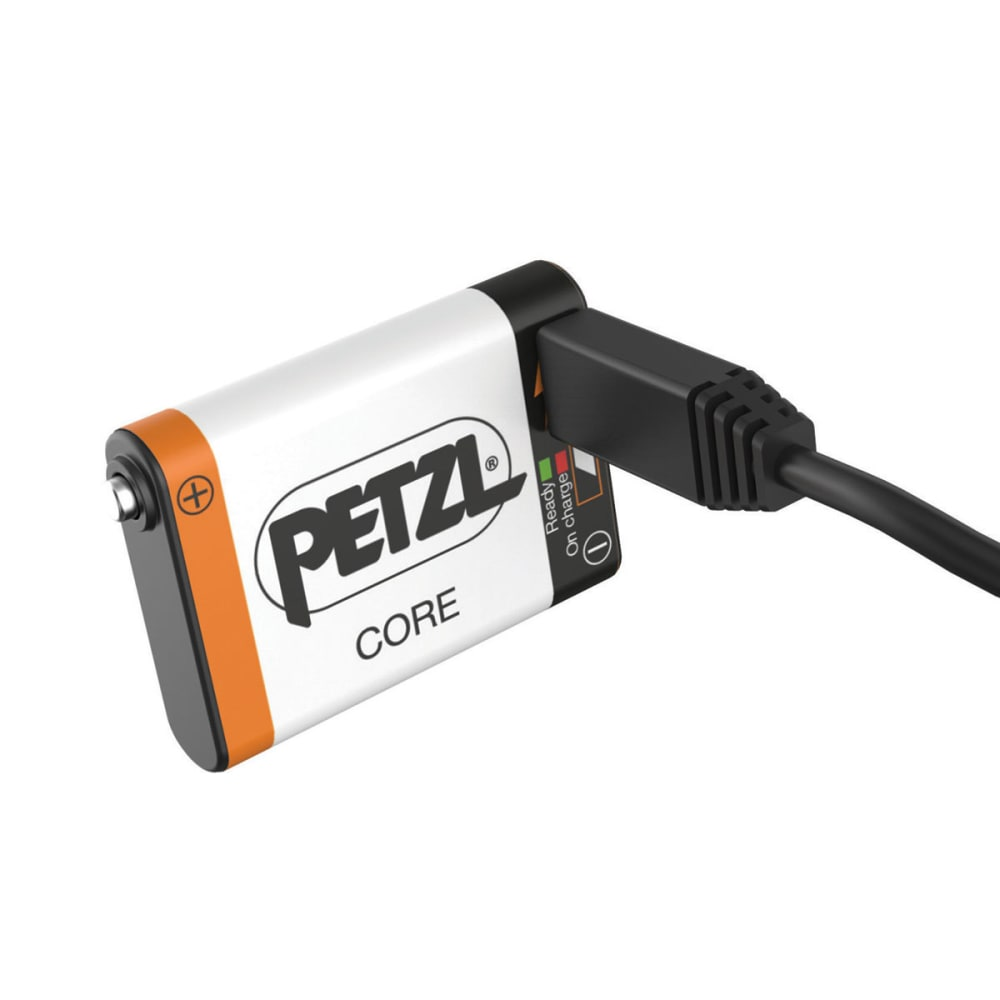 PETZL CORE Rechargeable Battery - NO COLOR