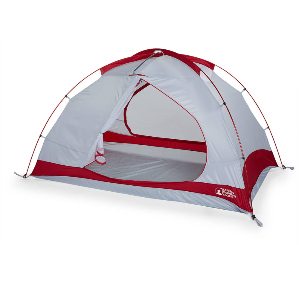 EMS Big Easy 2 Tent - CHILI PEPPER