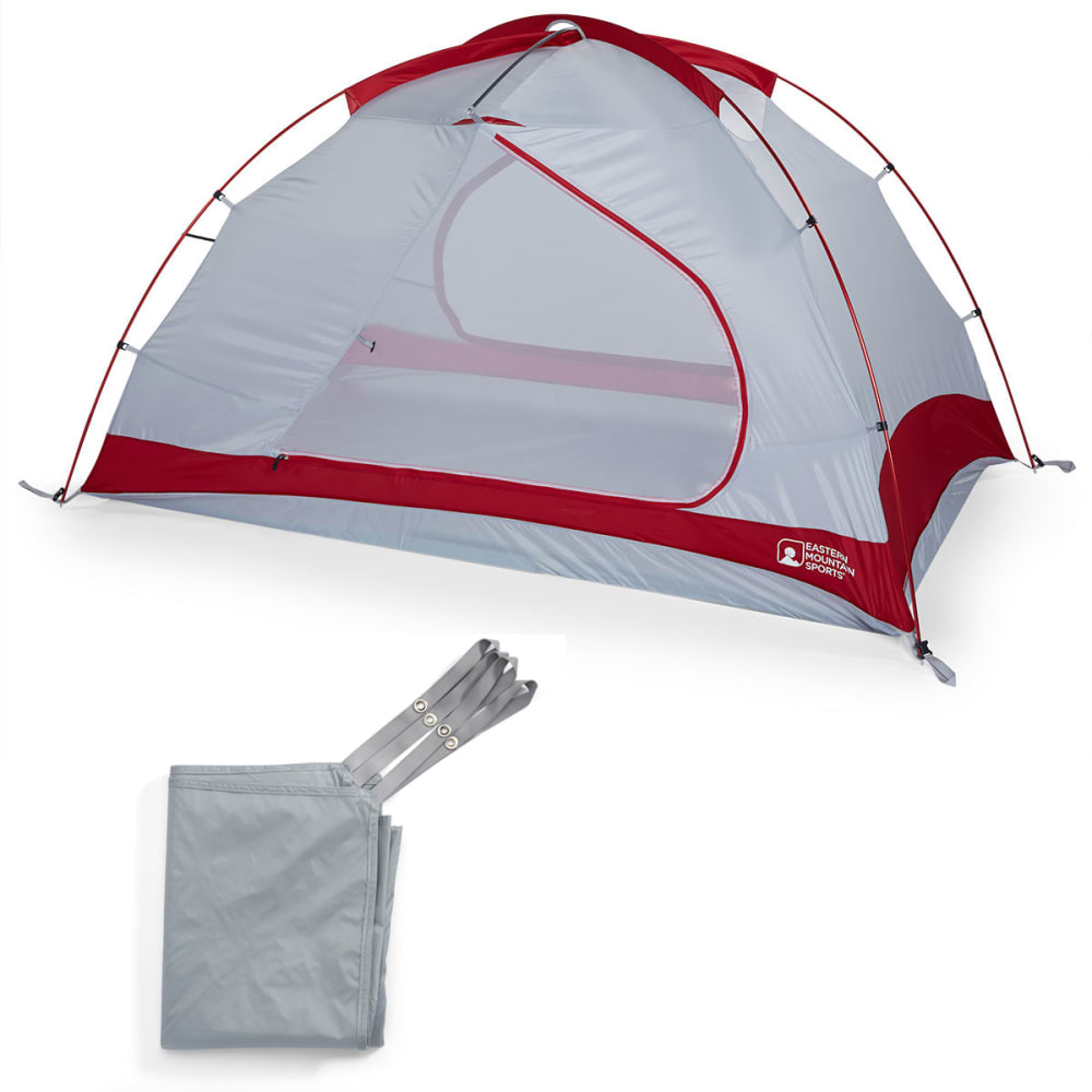 EMS Big Easy 2 Tent - CHILI PEPPER