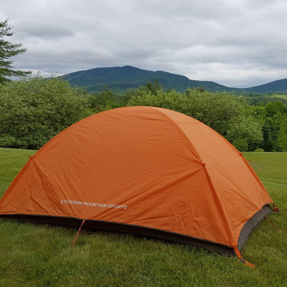 EMS Sunapee 2 Tent - DUSTY/ORANGE