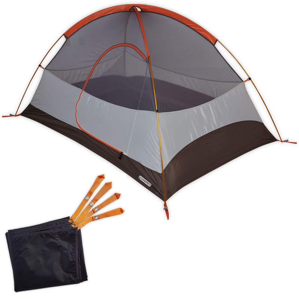 EMS® Sunapee 2 Tent - DUSTY/ORANGE