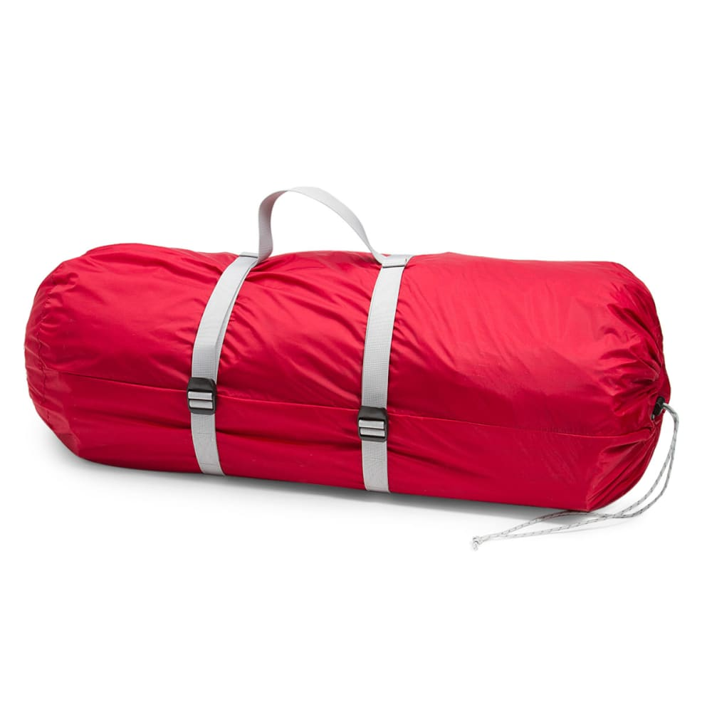 EMS Big Easy 4 Tent - CHILI PEPPER