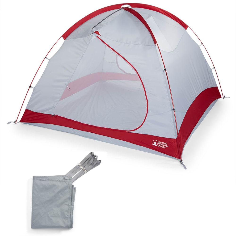 EMS Big Easy 4 Tent NO SIZE