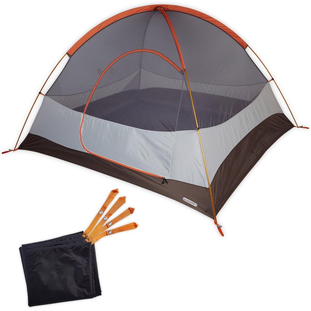EMS® Sunapee 4 Tent - DUSTY/ORANGE