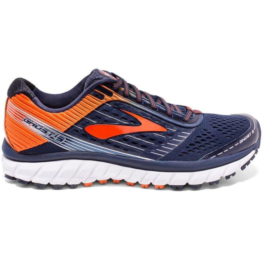 6b80195ec87 BROOKS Men  39 s Ghost 9 Running Shoes