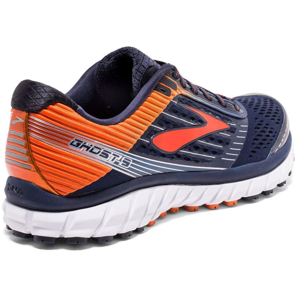 4df7f53e633 BROOKS Men  39 s Ghost 9 Running Shoes