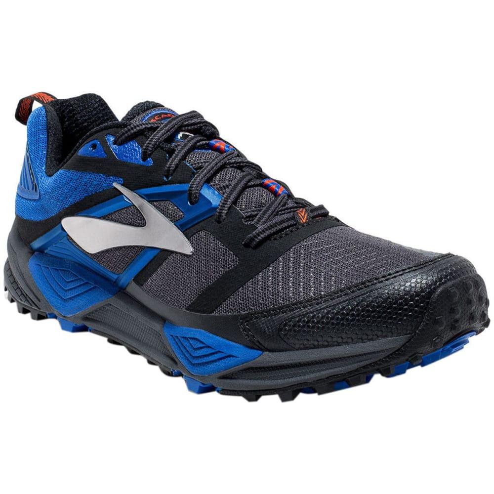BROOKS Men's Cascadia 12 Trail Running
