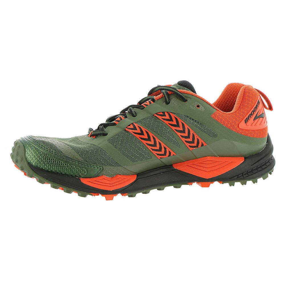 c38f9ec7b7c63 BROOKS Men  39 s Cascadia 12 Trail Running Shoes