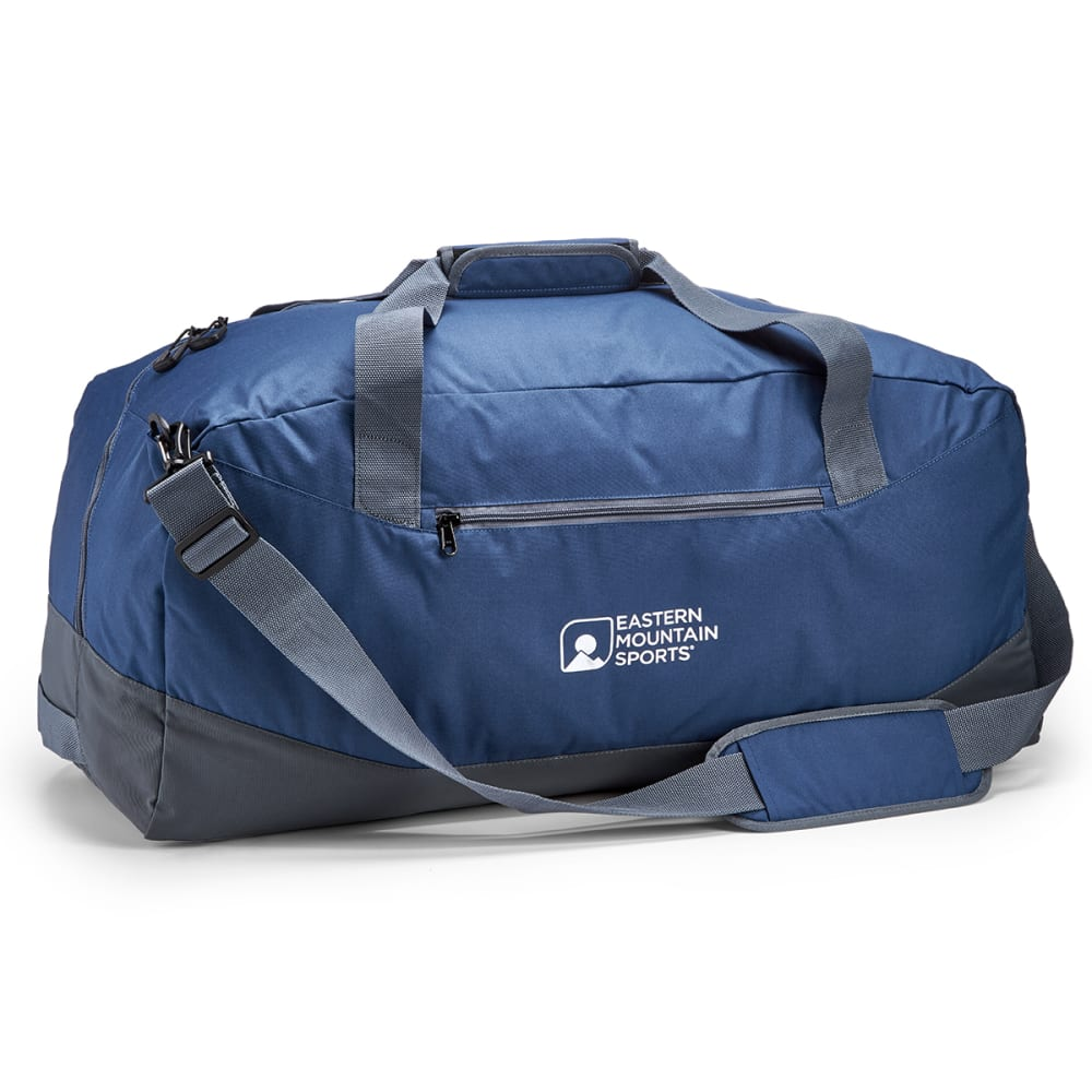 EMS® Camp Duffel, Large - ENSIGN BLUE