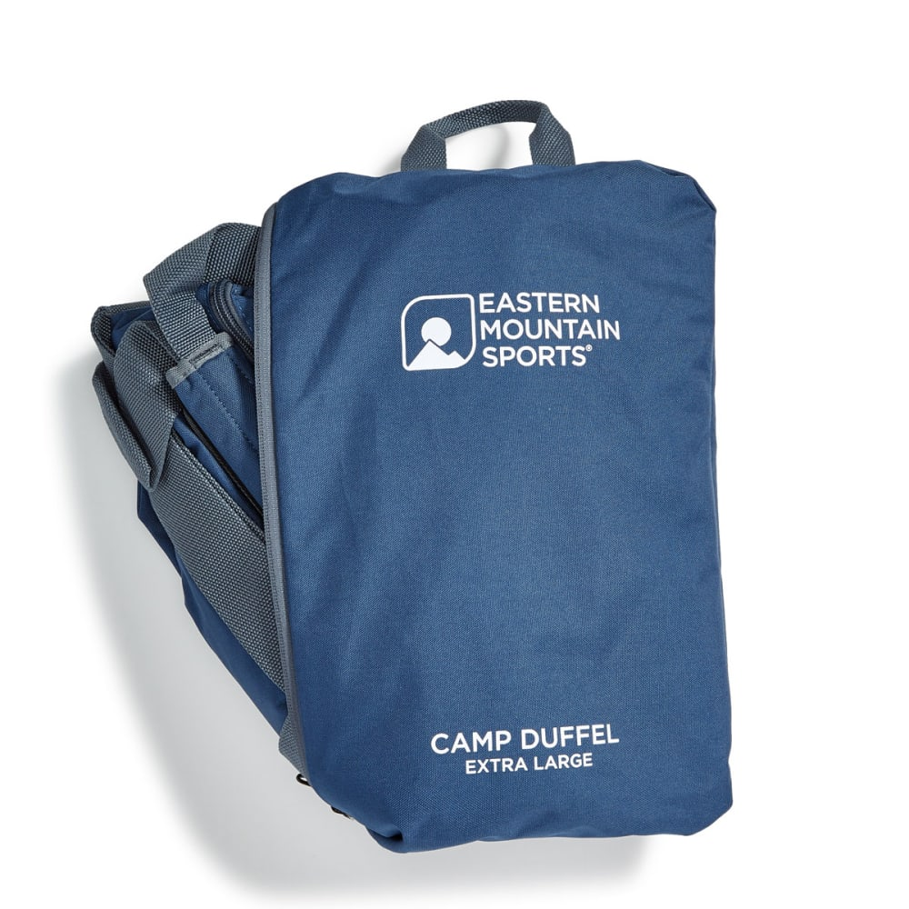 EMS Camp Duffel, Extra Large - ENSIGN BLUE