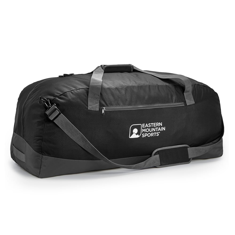 EMS Camp Duffel, XXL - BLACK